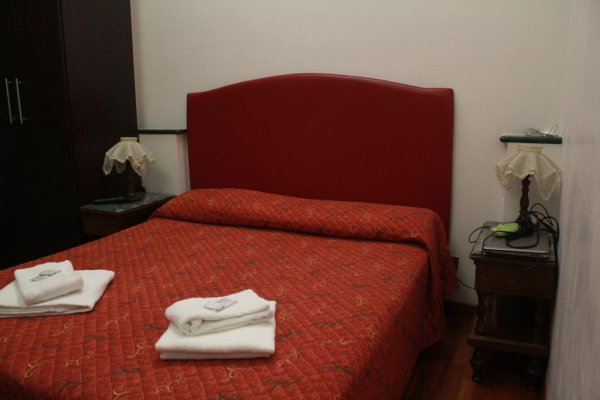 Hostel And Hotel Il Papavero, Rom