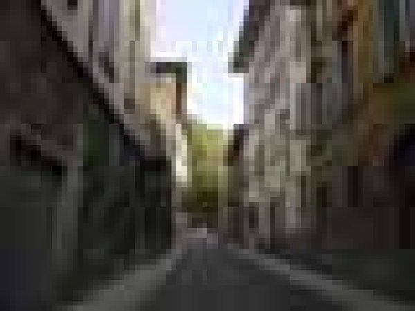 L'Affresco, Bergamo