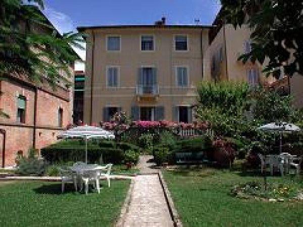Villa Fiorita, Siena