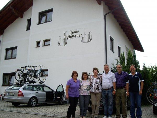Haus Stuttgart BnB, Obernberg am Inn