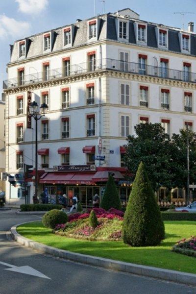 Hôtel Du Chateau, 파리