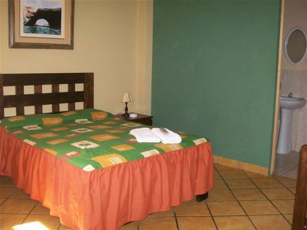 Tambo Colorado Hostel, Pisco