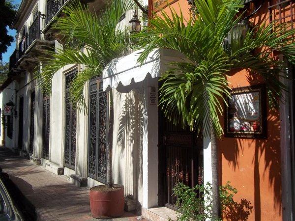 Hostal Dominico Mundial, Santo Domingo