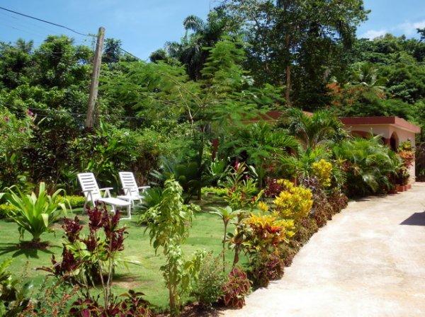 Casa Lily and Coco, Las Terrenas