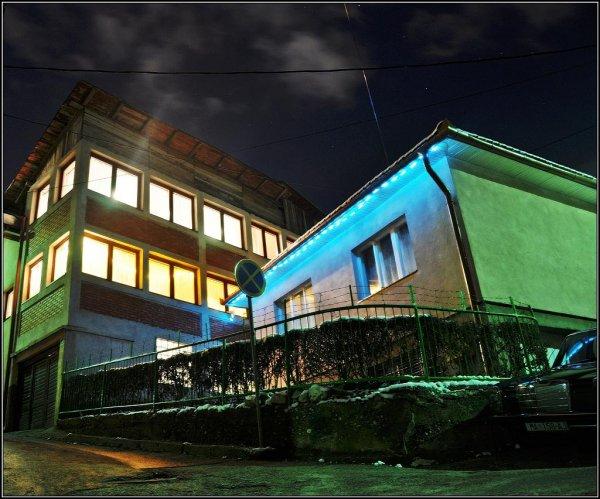 Bobito Apartments, Sarayevo