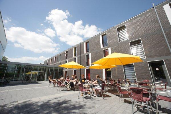 Youth Hostel Dusseldorf - Jugendherberge Düsseldorf, Ντύσελντορφ