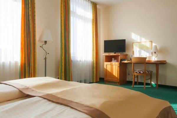 City Hotel Kaiserhof, Frankfurt
