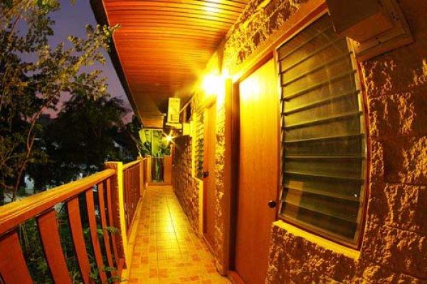 Chiang Mai International Youth Hostel, Chiang Mai