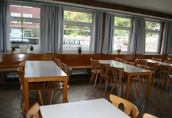 Jugendherberge Kiel, Kiel