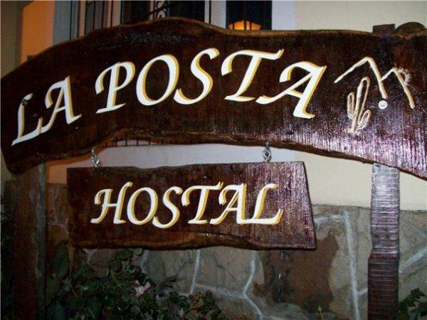 La Posta Hostal, Salta