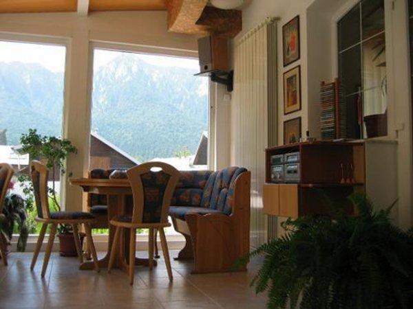 Club-Austria/ Villa IRIS, Busteni