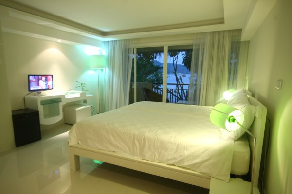 Mama Beach Residence, Koh Phi Phi Don Island