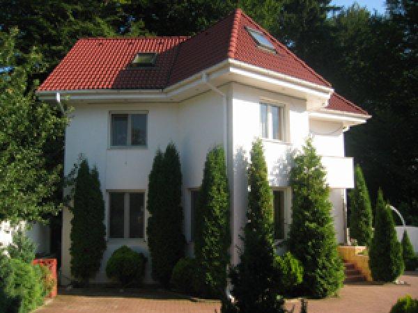 Club - Austria / Villa ELENA, Busteni