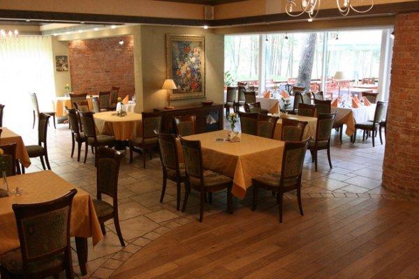 Sonata Hotel - Restaurant, Birstonas