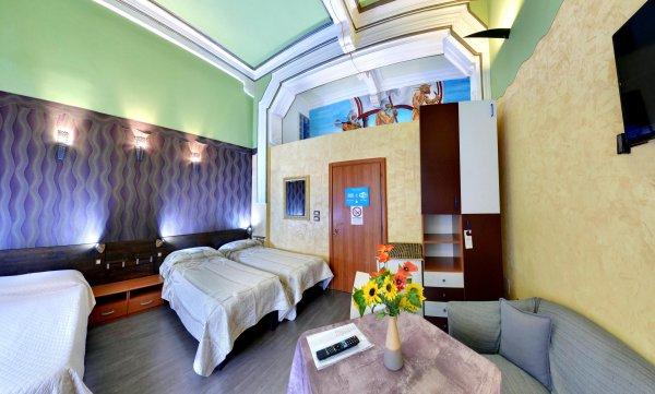 Hostel Agata, 巴勒莫