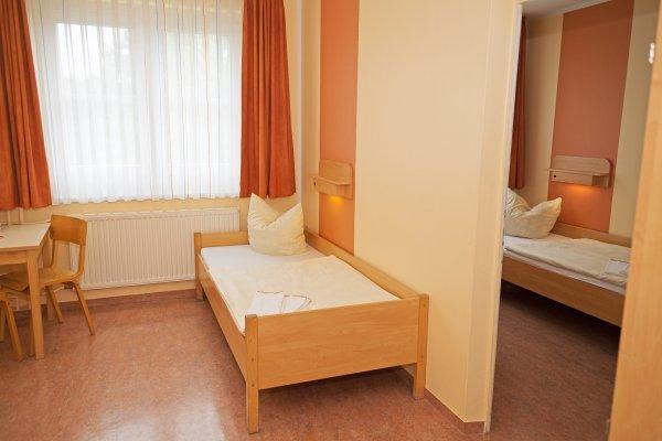 Youth Hostel DRESDEN   'Jugendgästehaus'   , ドレスデン