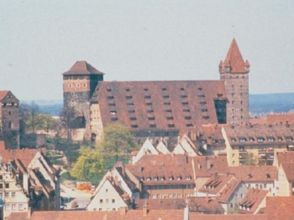 Nuremberg Youth Hostel, 뉴렘버그