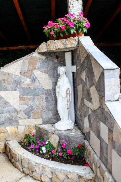 Pension Ana and Stjepan, Medjugorje