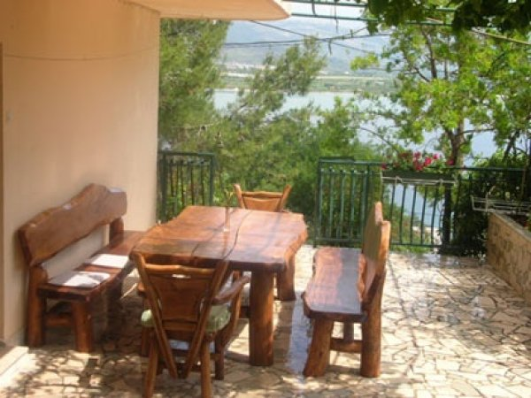 Villa Dolce Vita, Trogiras