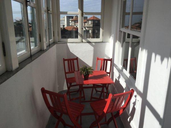 Porto Wine Hostel, Porto