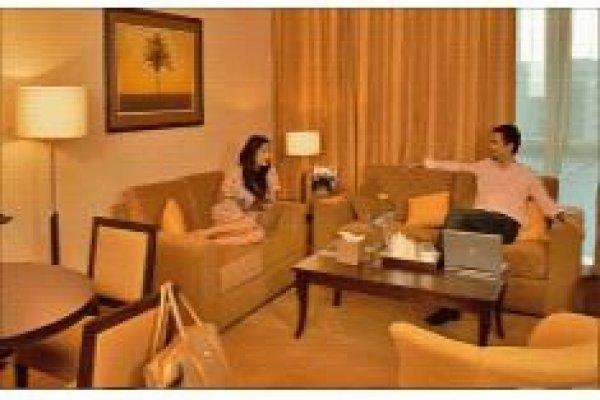 Al Manzel Hotel Apartment, 아부 다비