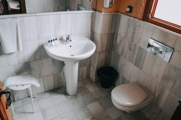 White Nest Hostel, Granada