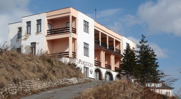 Penzion Partizan, High Tatras