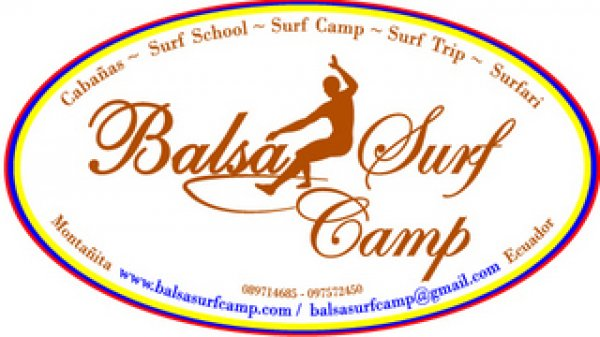 Balsa Surf Camp, Монтанита