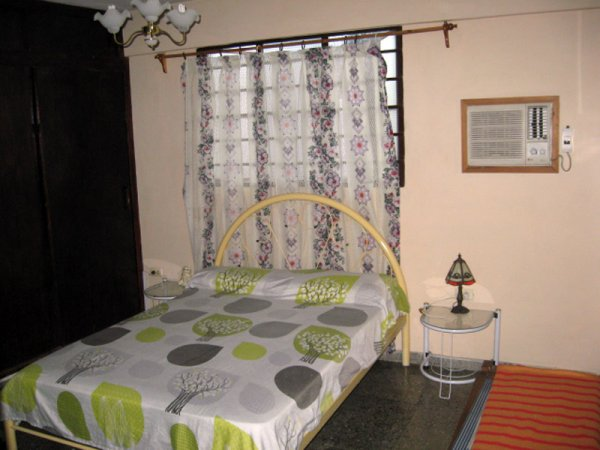 Ramiro's House, 哈瓦那