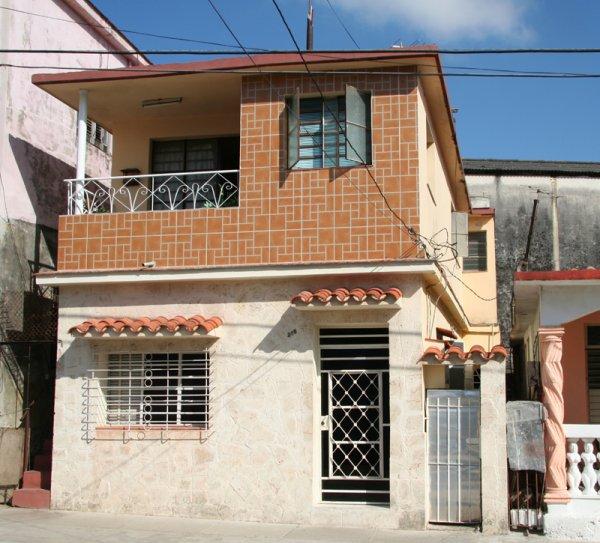 Ramiro's House, 하바나