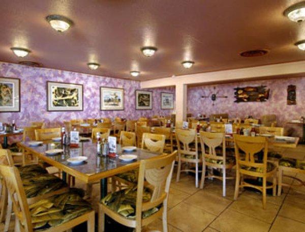 Shalimar Hotel in Las Vegas, 라스베가스