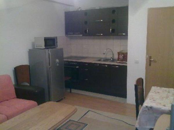 Apartments Dikolecian, Pristina