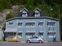 Couette et Café Champlain, Quebec