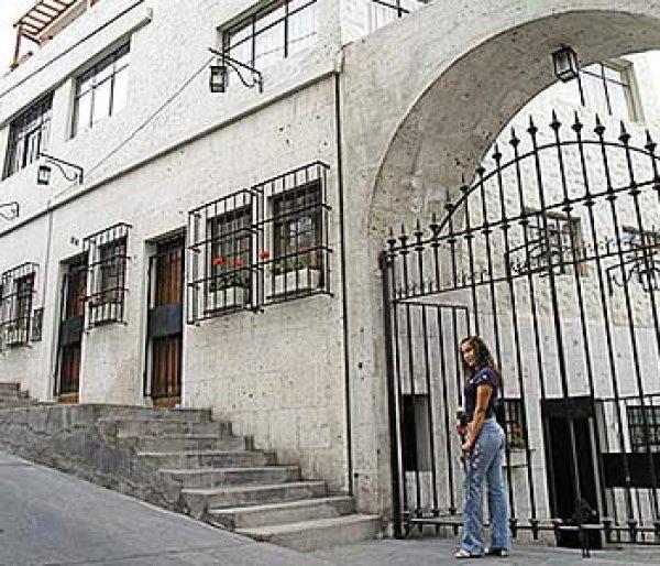 La Maison del Solar, Arequipa