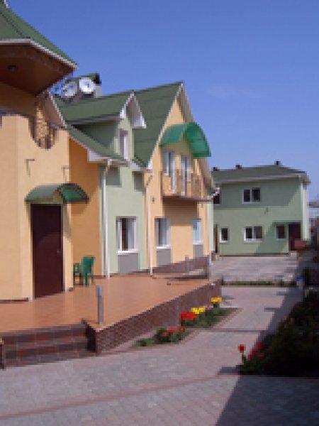 Hostel Pansio, Sumy
