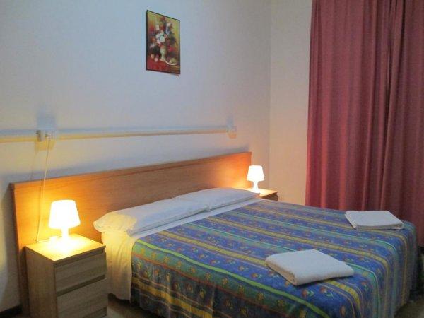 Hostel 3, Милано
