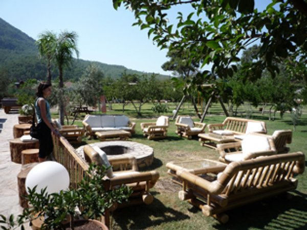Olympos Mitos Hotel, Adalia