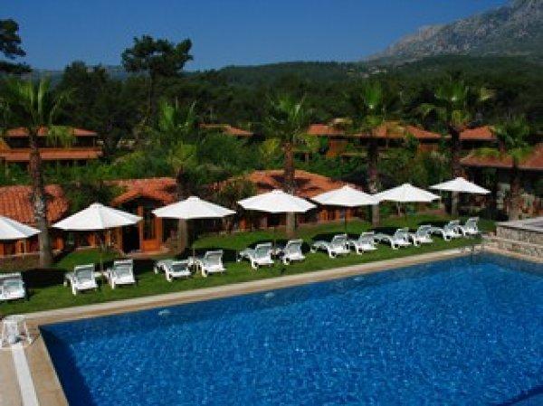 Olympos Mitos Hotel, Antalya
