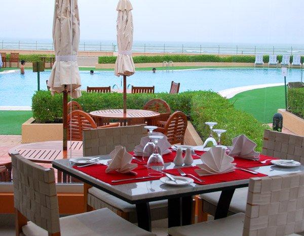 Masira Island Resort, Masirah Island