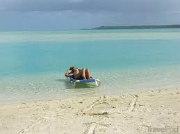 Backpackers International, Rarotonga