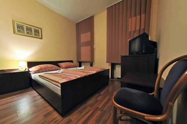 Hostel Moonlight, 사라예보