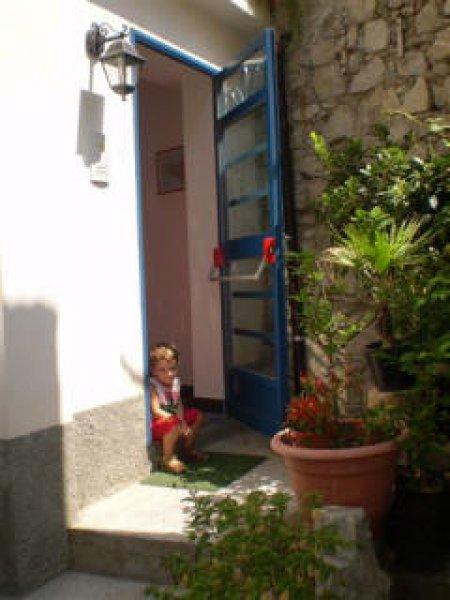 Hostel Taormina's Odyssey, Taormina