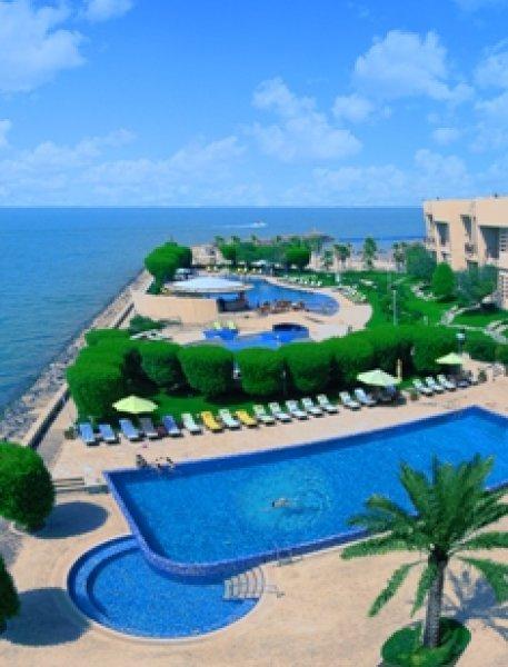 Safir Marina Hotel Kuwait, Salmiya