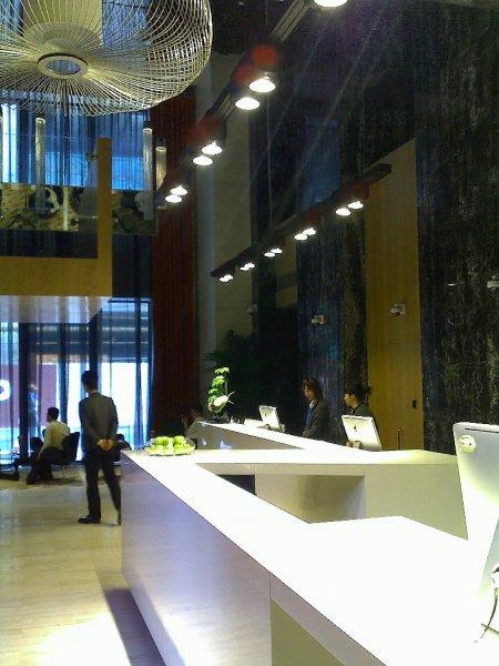 Modena Putuo Shanghai, Šanghaj