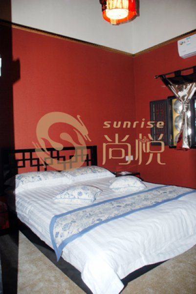 Sunrise Mingqing Hostel, Чунцин