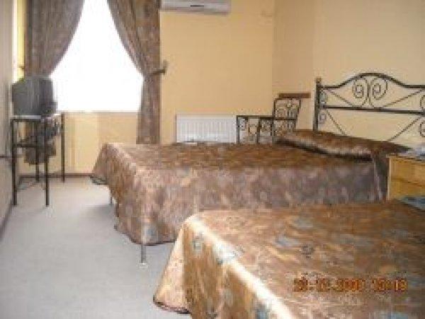 Bursa Diyar Hotel, 부르사