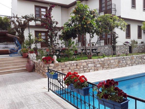 Sezgin's Guesthouse, Kusadasi