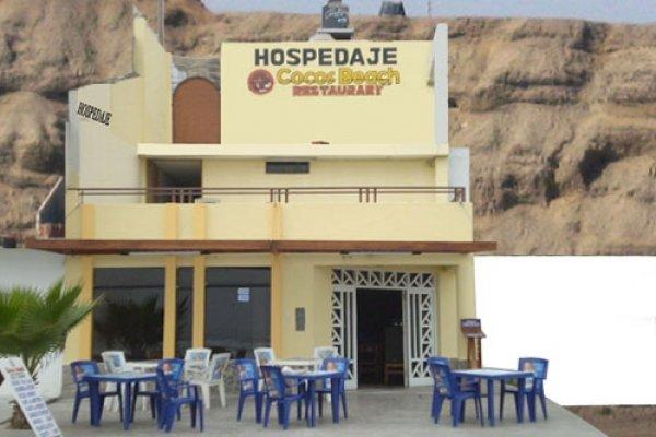 Hostal Cocosbeach, Trujillo