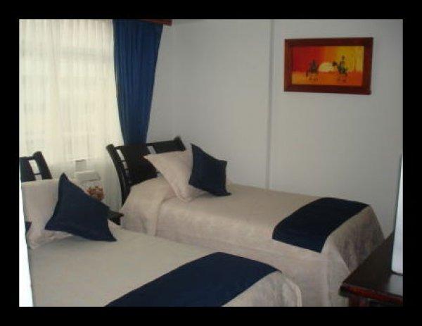 Hotel Casa Paulina, Bogota