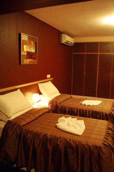 Mutrah Hotel, Muscat